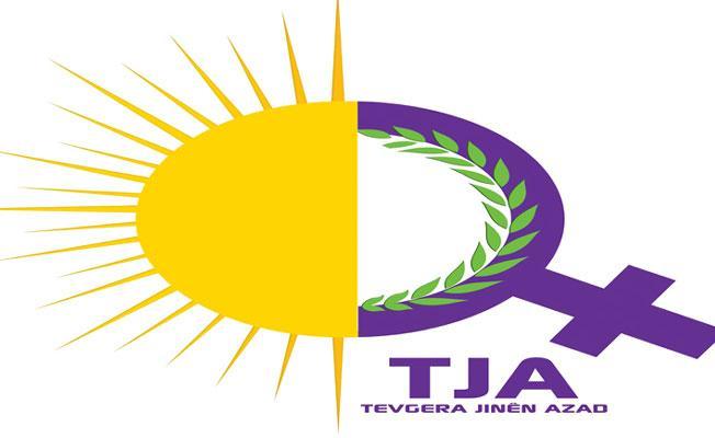 TJA'dan yeni kampanya: Kadın soykırımını durduracağız