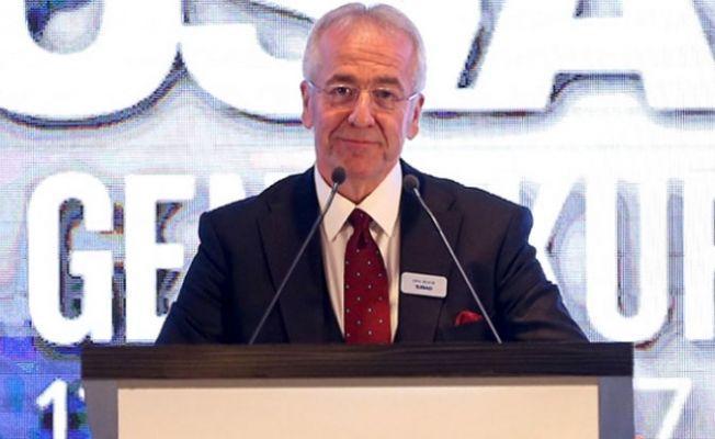 TÜSİAD Başkanı'ndan Adalet Mitingi yorumu