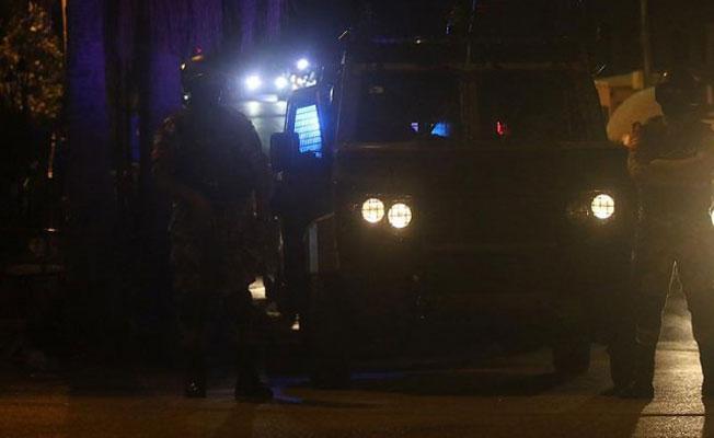 Ürdün'deki İsrail Büyükelçiliği'ne saldırı: 1 ölü, 1 yaralı