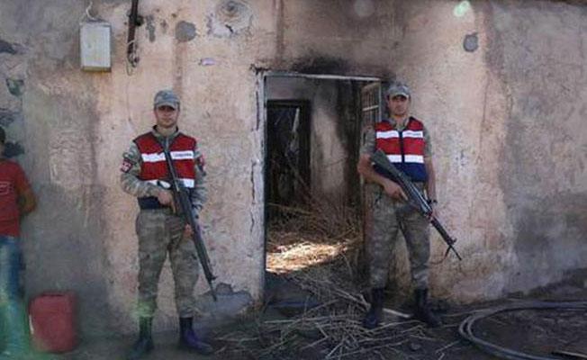 Urfa'da yangın: Biri bebek 3 çocuk hayatını kaybetti