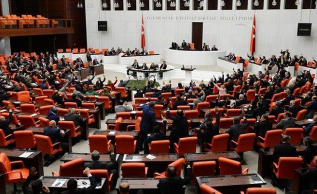 HDP: İç Tüzük değişiklik teklifini asla kabullenmeyeceğiz