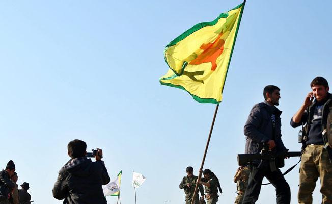YouTube, YPG'nin hesabını kapattı