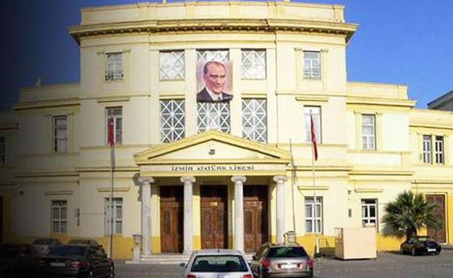 129 yıllık tarihi lise, Bilal Erdoğan'nın vakfına tahsis edildi