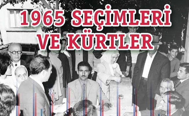 """""""1965 seçimleri ve Kürtler"""""""