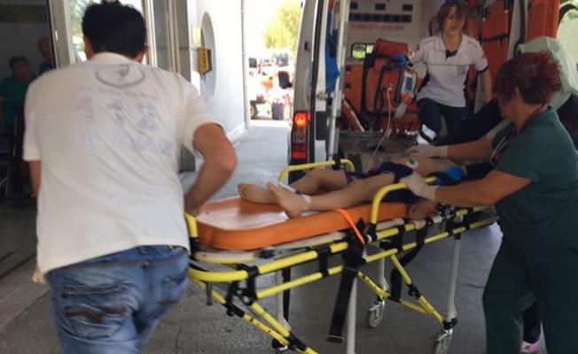 6 yaşındaki çocuk 5 yıldızlı otelin havuzunda boğuldu