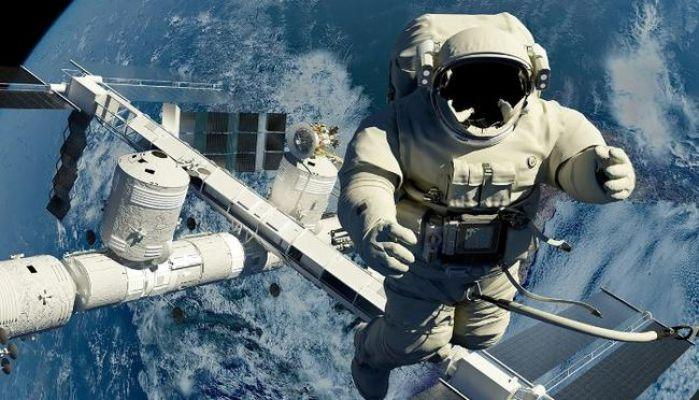 9 yaşındaki çocuk, NASA'nın 'Gezegen koruma memuru' olmak için başvurdu