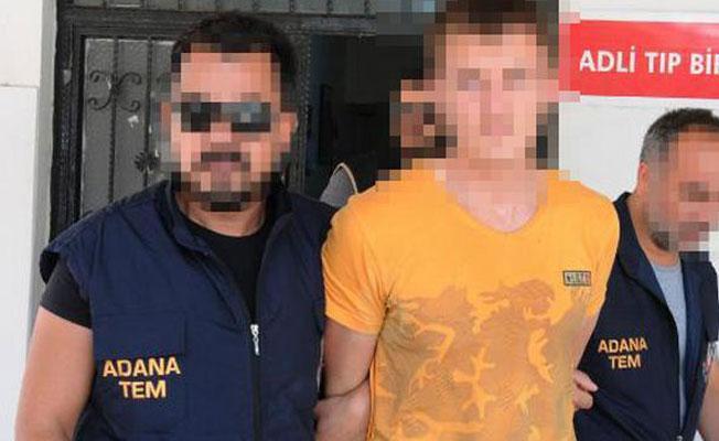 Yakalanan IŞİD'li ABD uçağı ile Alevi derneğine saldırı planlıyormuş