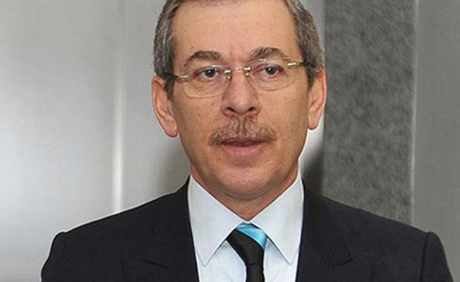 Abdullatif Şener: Güvenlik olmadan hiçbir seçim statükoyu değiştirmez