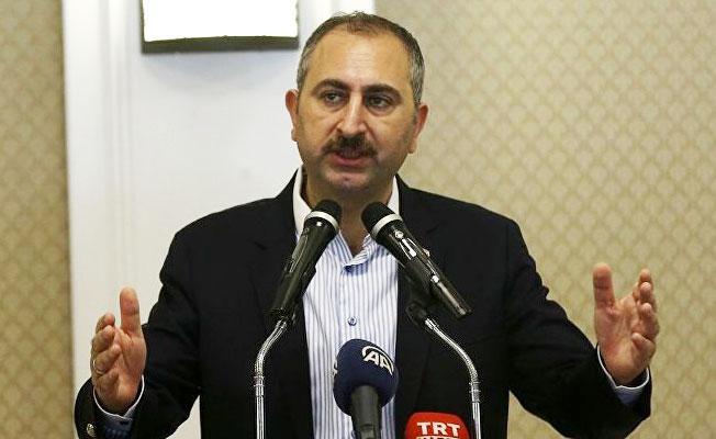 Adalet Bakanı'ndan Kılıçdaroğlu'na 'FETÖ' suçlaması