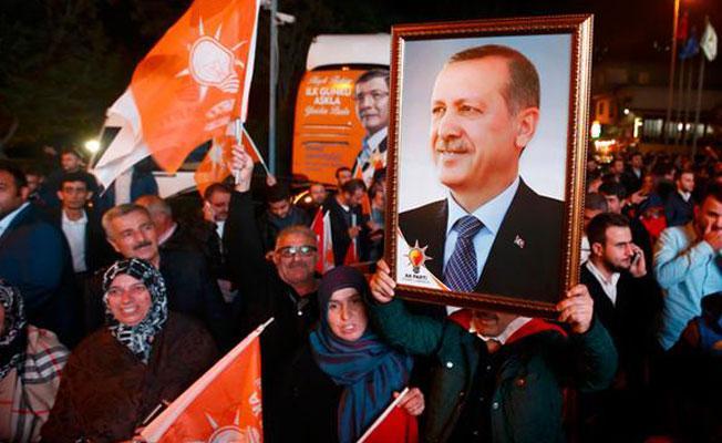 AKP 16 yaşında: AKP'nin geleceği artık Erdoğan'ın geleceğine bağlı