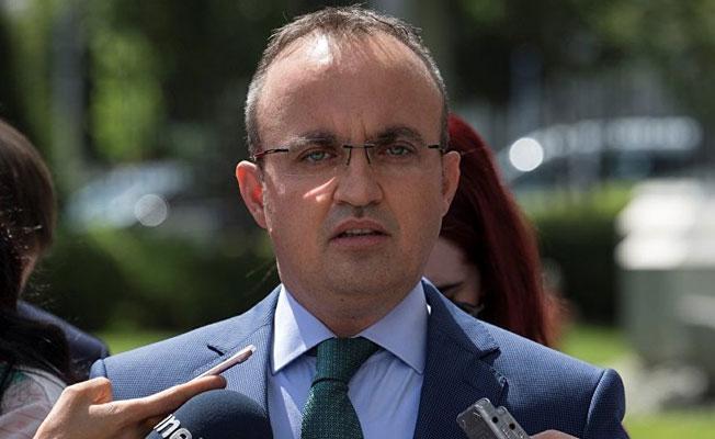 AKP'li Turan'dan Kılıçdaroğlu'na: Bu ülkenin en büyük problemi ana muhalefettir
