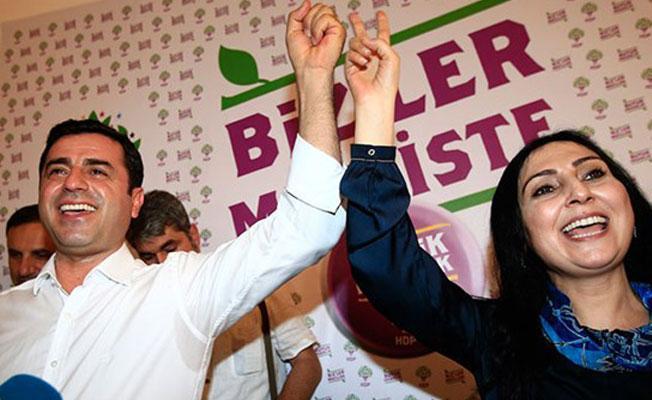 AKPM Birleşik Avrupa Sol Grubu'ndan İsmail Kahraman'a: Milletvekilleri cezaevinde değil parlamentoda olmalı