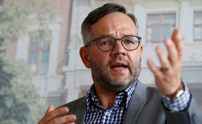 Almanya'dan Bakan Çelik'e 'karşılıklı saygı' uyarısı: Bu tekrarlanmamalı