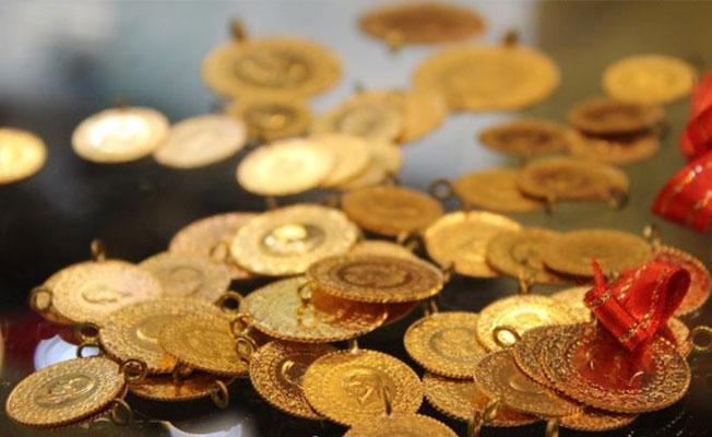 Altın fiyatları 9 ayın rekorunu kırdı