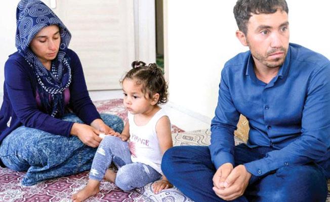 Antep'te IŞİD tarafından düğünleri kana bulanan çift: Dışlandık, unutulduk, hayatımız paramparça oldu