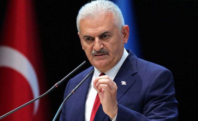 Başbakan'dan Kılıçdaroğlu'na: 80 milyonun ruhunu incittiniz