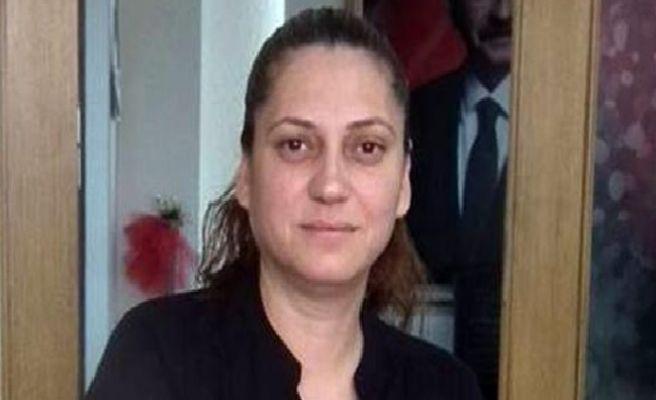 CHP Seyhan İlçe Kadın Kolları yöneticisi tutuklandı
