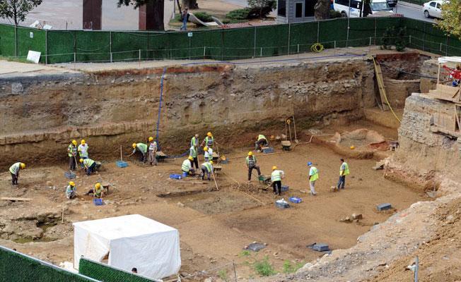Danıştay: Arkeolojik 'SİT' alanlarına güneş enerjisi santrali kurulamaz