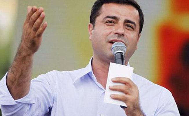 Demirtaş, Cumhuriyet'e yazdı: HDP 'fobisi' nedir?
