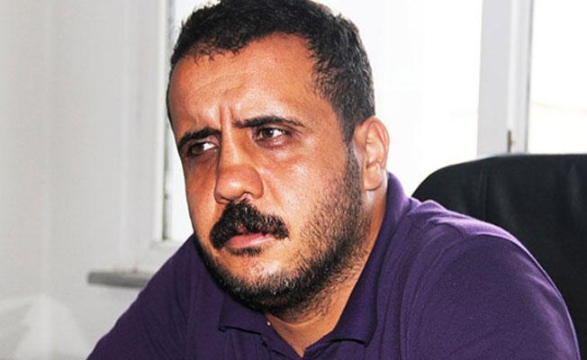 Gözaltına alınan Devrimci Parti Genel Başkanı Ufuk Göllü serbest bırakıldı