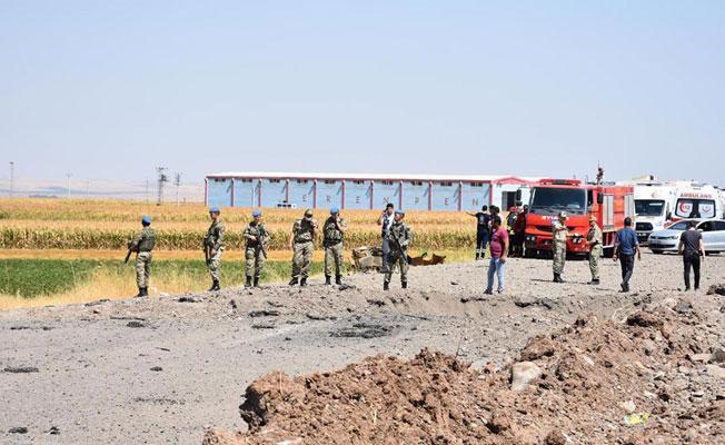 Diyarbakır'da askeri araca saldırı: 2 kişi hayatını kaybetti