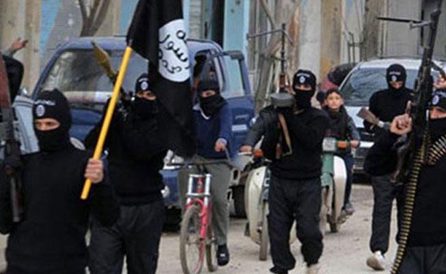 DSG IŞİD'in Rakka'daki komuta merkezini ele geçirdi