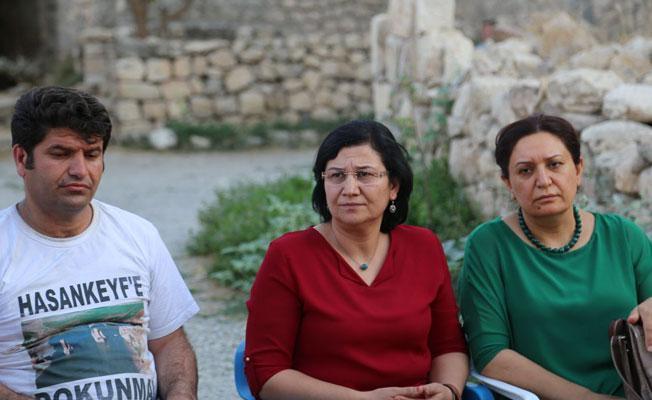 DTK Eş Başkanı Güven'den UNESCO'ya tepki: Meşruiyeti kalmamıştır