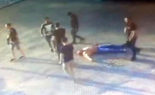 Dünya vücut şampiyonu sokak kavgasında dövülerek öldürüldü