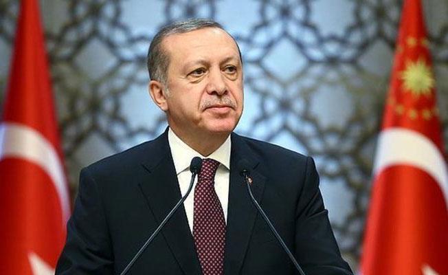 Erdoğan'dan 'partili bürokrat' itirafı: 2019 seçimlerinde bürokratlarımızı çalıştırmalıyız