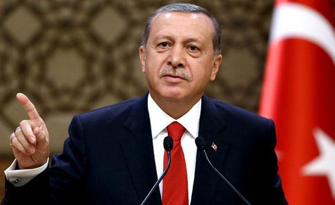 Erdoğan: Racon kesilecekse bu raconu bizzat kendim keserim, bu da böyle biline