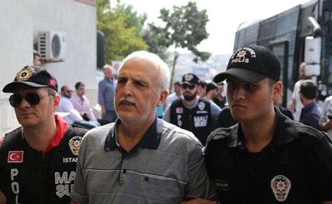 Eski İstanbul Valisi Mutlu kendini ağlayarak savundu