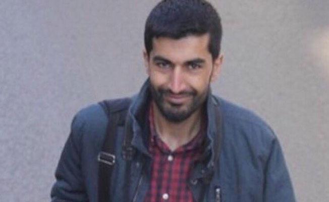 Gazeteci Türfent'in duruşmasında gerginlik: Avukatlar savunma yapmadı