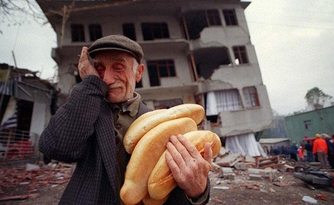 Gölcük'te kalan çocukluk, geçmeyen acı, artan sızı: 17 Ağustos 1999