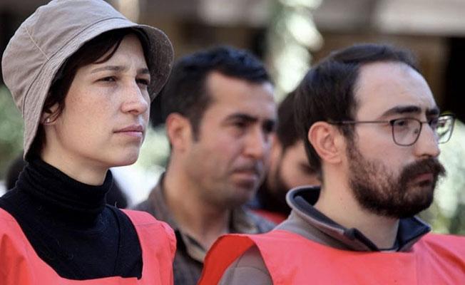 Grup Yorum'dan Gülmen ve Özakça için 1 aylık açlık grevi kararı