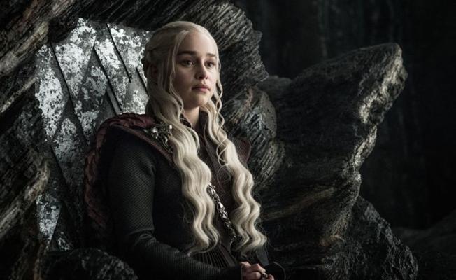 Game of Thrones'un final bölümü izlenme rekoru kırdı