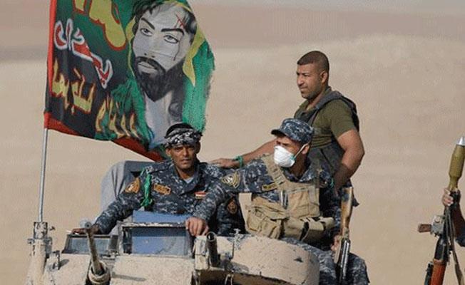 Haşdi Şabi 'ABD saldırdı' iddialarını yalanladı