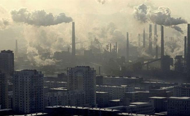 Hava kirliliği raporu: Kocaeli'de kanser riski dört buçuk kat arttı