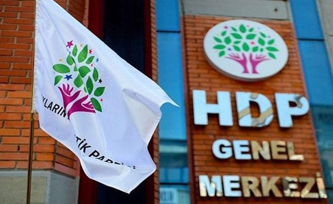 HDP 2.5 aylık eylem planını açıkladı