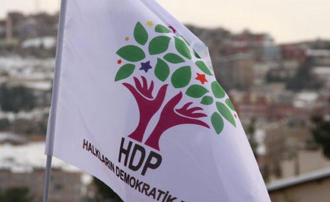 HDP: İktidar küresel bir sorun haline gelmiştir