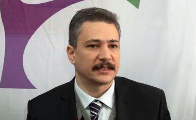 HDP'li Altınörs: Türkiye ne 'hasta adam' ne de beka sorunuyla karşı karşıya
