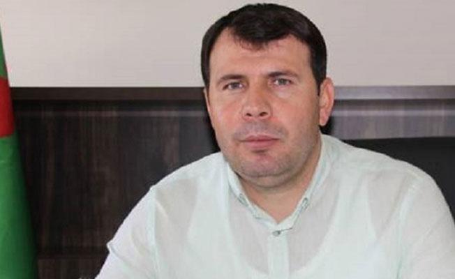 HDP'den DBP Eş Genel Başkanı Arslan'ın gözaltına alınmasına tepki