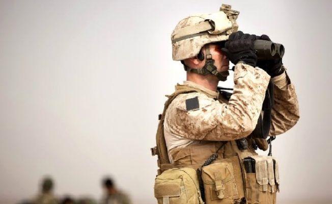 IŞİD karşıtı koalisyon güçlerine saldırı: 2 ABD askeri hayatını kaybetti
