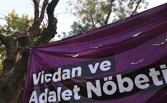İstanbul'dan Van'a 'Vicdan ve Adalet Nöbeti' : 'Halklar birlikte mücadele edebilir'