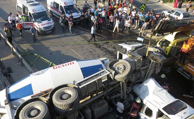 Kadıköy Belediye Başkanı Nuhoğlu: Daha kaç kişinin ölmesi gerekiyor?
