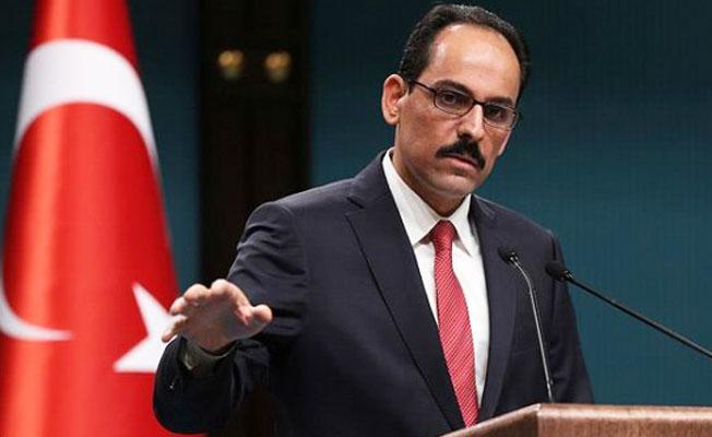 Kalın, 'Erdoğan'ın Cumhuriyet'i neden sildi'ğini açıkladı