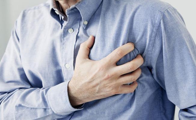 Kalp krizinde yaş ortalaması düşüyor