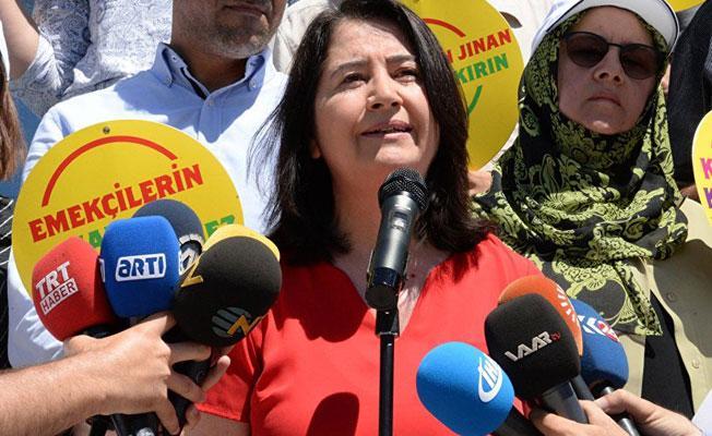 HDP Eş Başkanı Kemalbay: Bir halk kendi kendini yönetmek istiyor, sana ne?
