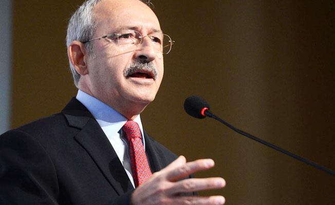 Kılıçdaroğlu'ndan 'yeni devlet' tepkisi: Cumhuriyet saraylarda kurulmadı