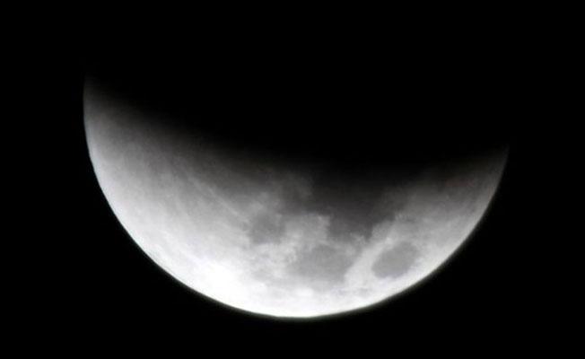 Kısmi Ay tutulması Türkiye'den izlenebilecek mi?