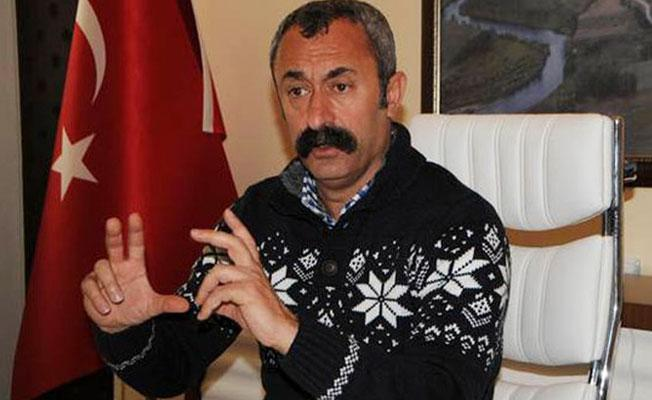 Komünist Başkan: Kültür abideleri Sur, Hasankeyf ve Dersim'e dokunulamaz